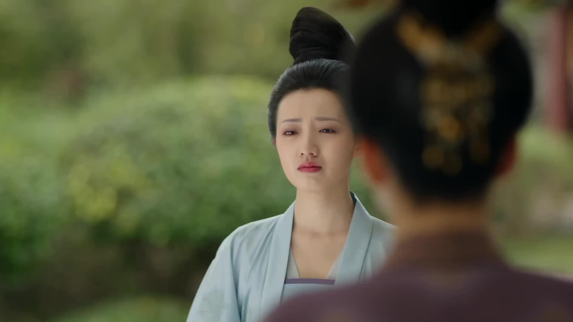 赵樱子哭戏感染力太绝了,好好哭!