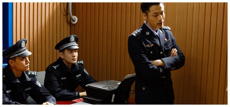 《检察组》:黄四海有两个助手,王鹏只是其一,另一个隐藏得更深