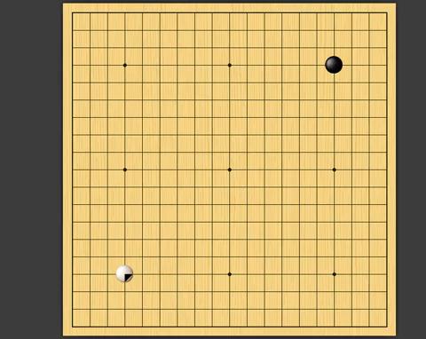 韩国棋手跟柯洁玩大龙,柯洁:你还嫩