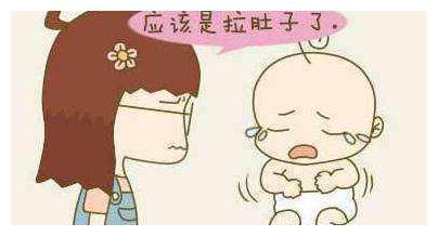 宝宝拉稀≠腹泻,真正的腹泻表现是这些!