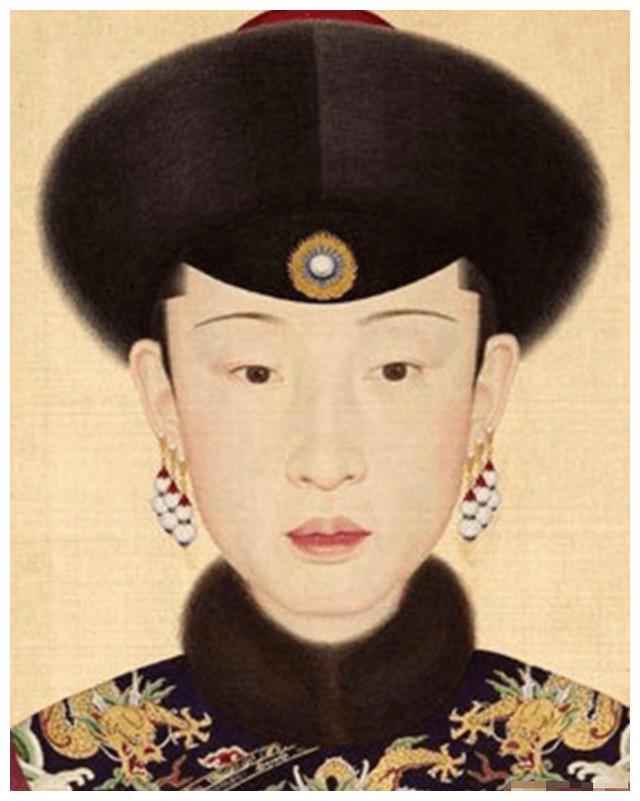 真实的魏璎珞,10年生6胎,墓穴被打开后,才发现乾隆有多狠心
