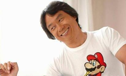 宫本茂,一个荣誉的公民和马里奥的父亲回家了
