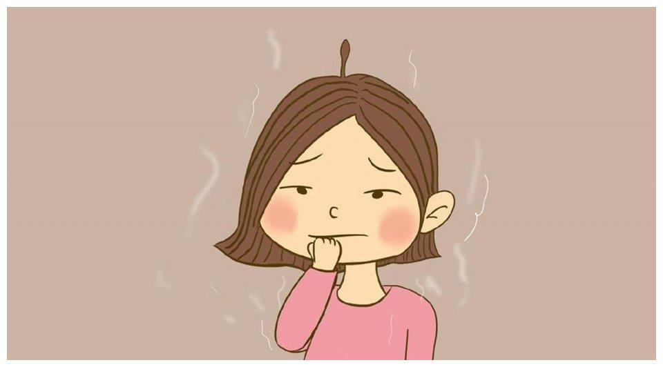 孕期这些难闻的味道,恰恰说明胎儿很健康,别觉得害羞