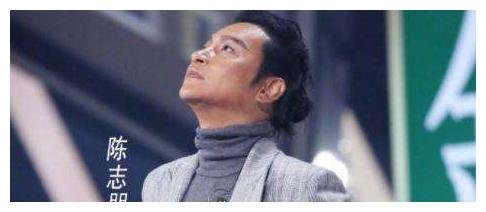 苏有朋与陈志朋多年后再相逢,却是导师与选手,一声二哥令人落泪