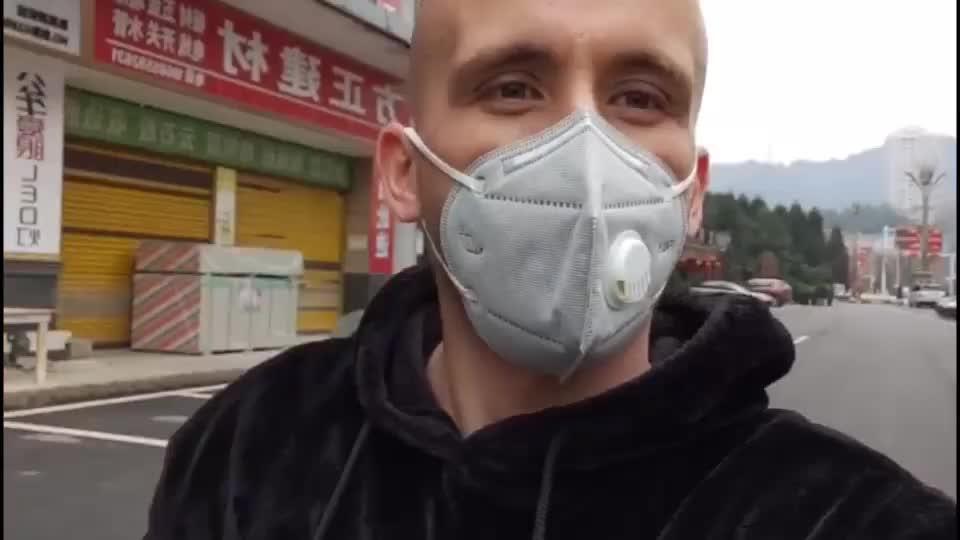 老外在中国:西班牙足球教练Kevin疫情期间在中国感触深刻!