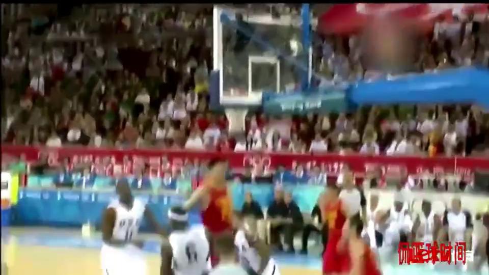 巅峰闪电侠!韦德08年奥运会震撼表演征服世界