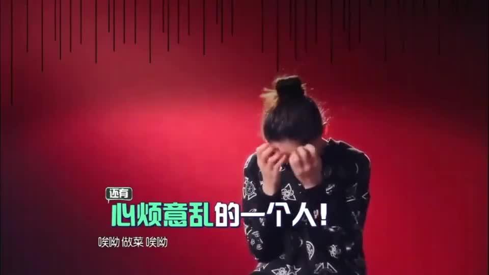 陈乔恩跟杜淳俩人做饭煮菜,感觉是在打仗一样,太逗了!