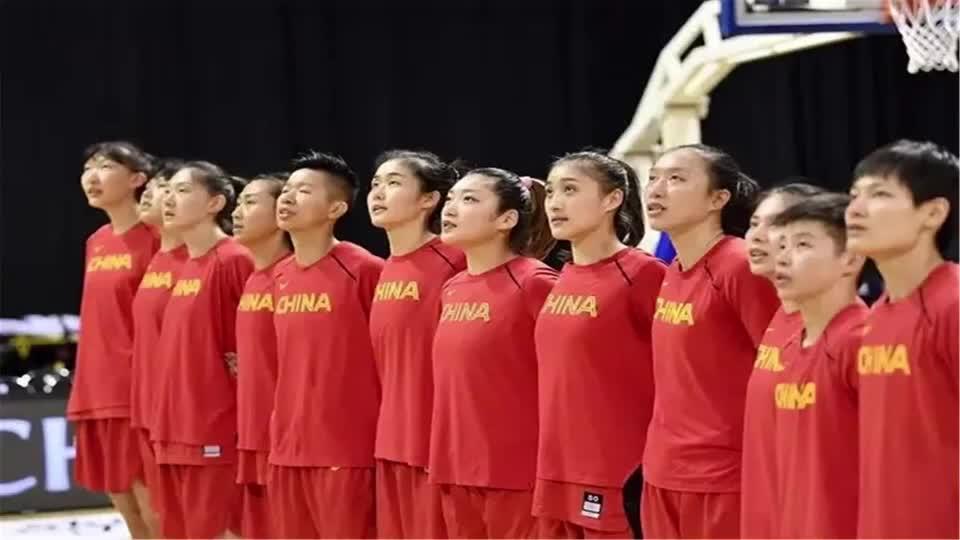 开门黑!中国女篮错失杀机首场失利 80比81憾负韩国