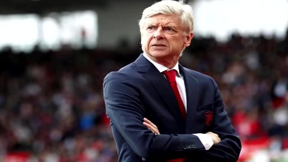 温格再度复出!将任职国际足联世界足球发展总监 结束教练生涯