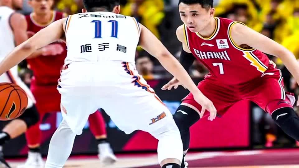 外援给力!常规赛山西大胜上海 富兰克林取赛季第二次三双