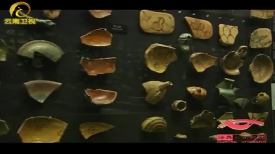 瓷器中的稀世珍品,北宋汝瓷,全世界只有60多件!