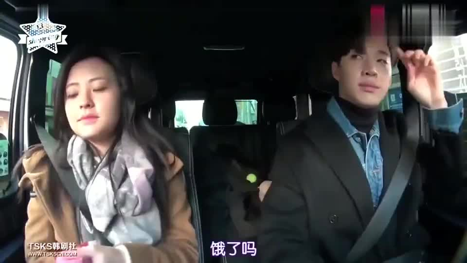 Henry刘宪华带妹妹去吃最常去的饭店,这样的哥哥太好了吧
