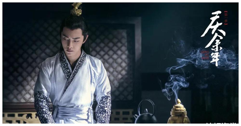 《庆余年2》上演夫妻档,原班人马回归,唯独女主换了人!