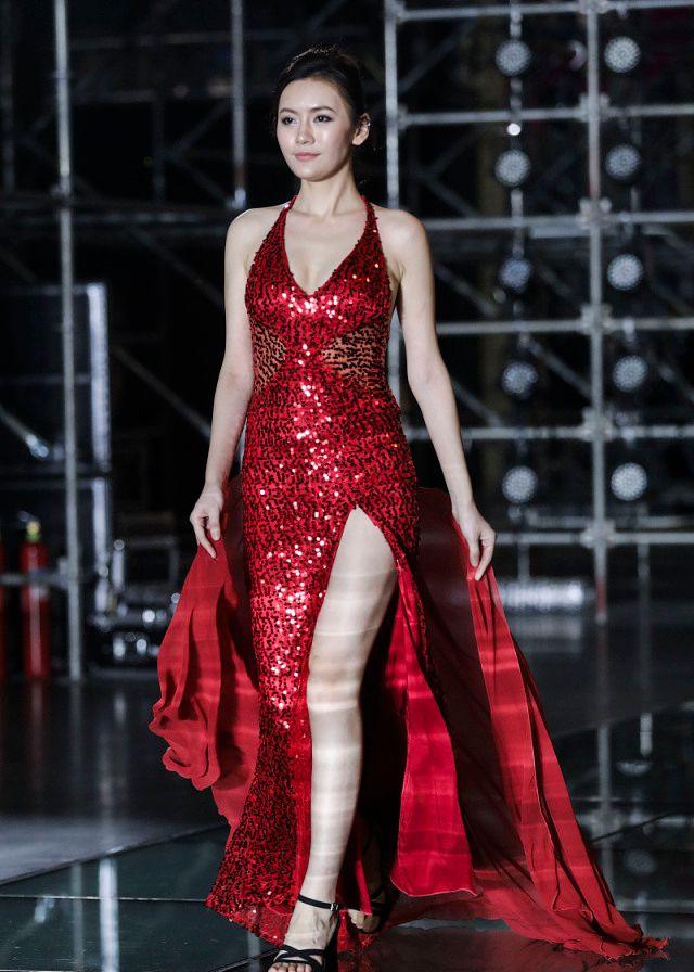 全球时尚时装周,感受东西方穿搭不同的魅力,用装扮秀出你的美