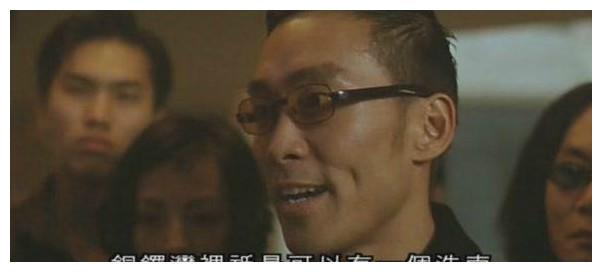 56岁郑浩南衣着反常,罕提大岛由加利,被怂恿与邱淑贞拍风月片