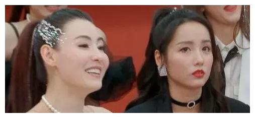 微博之夜官宣,赵丽颖和吴亦凡会再次同框?那英主动向张柏芝招手