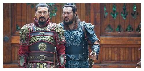 赵匡胤一生最怕1个武将,杯酒释兵权时,没敢动他一根毫毛