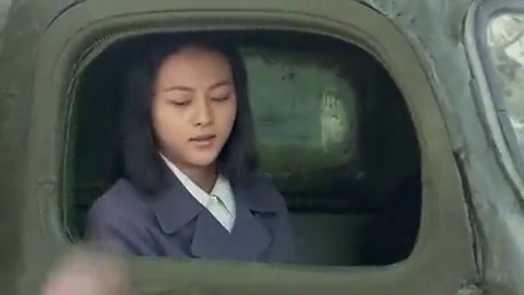 伟人历史:贺子珍要去西安!可当毛同志赶去时!车已经开走了