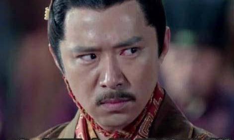 皇太子风光无限?史上最惨皇太子刘盈,被母亲吕雉支配的恐惧