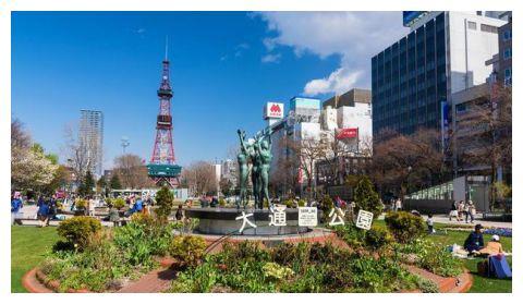 东京奥运会马拉松、竞走比赛仍在札幌举行