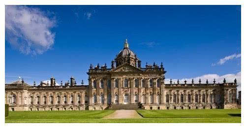 世界上最贵的城堡,办一次婚礼就要1亿,网友:我买票来看看就行