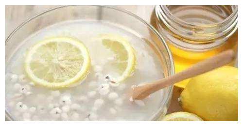 美食推荐:柠檬薏米水,芒果千层饼,青椒土豆丝的做法