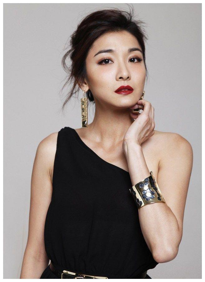 被誉古装第一美女的江祖平,几段感情过后为何仍旧保持单身