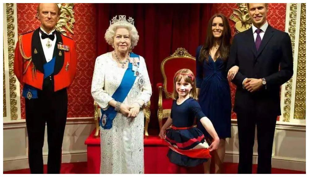 94岁英女王跳过顺位真霸气,器重威廉与凯特,毫不避讳卡米拉夫妇