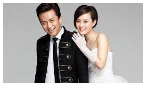 她和邓超恋爱多年,1婚嫁李光洁2婚嫁刘烨,今42岁走红