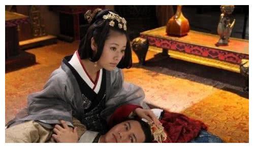 为何汉文帝不废了窦漪房,立宠妃慎夫人为后?史学家:他想但不能