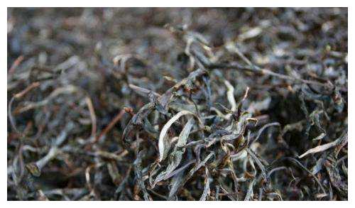 青毛茶是普洱茶吗 原来普洱茶的制作过程是这样的