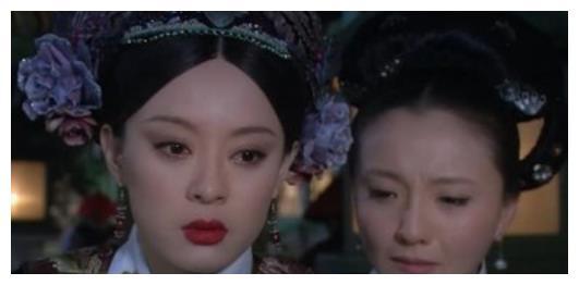 甄嬛传:为什么崔槿汐,一定要除掉曹琴默?你看她女儿是谁!