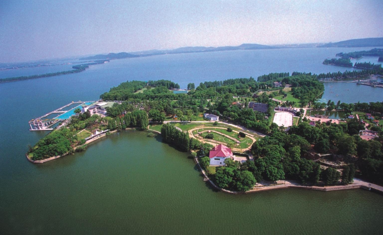 武汉东湖风景区旅游攻略 端午节旅游景点推荐 低音号语音导游