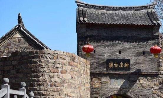 河南有个古镇,距离郑州很近而且门票免费,有纯粹的陶瓷文化