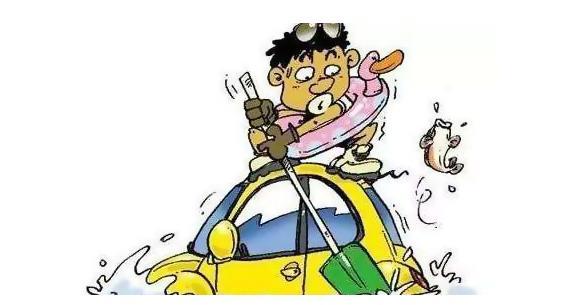 趣味问题:汽车自己驾驶撞坏了,能通过保险理赔吗?