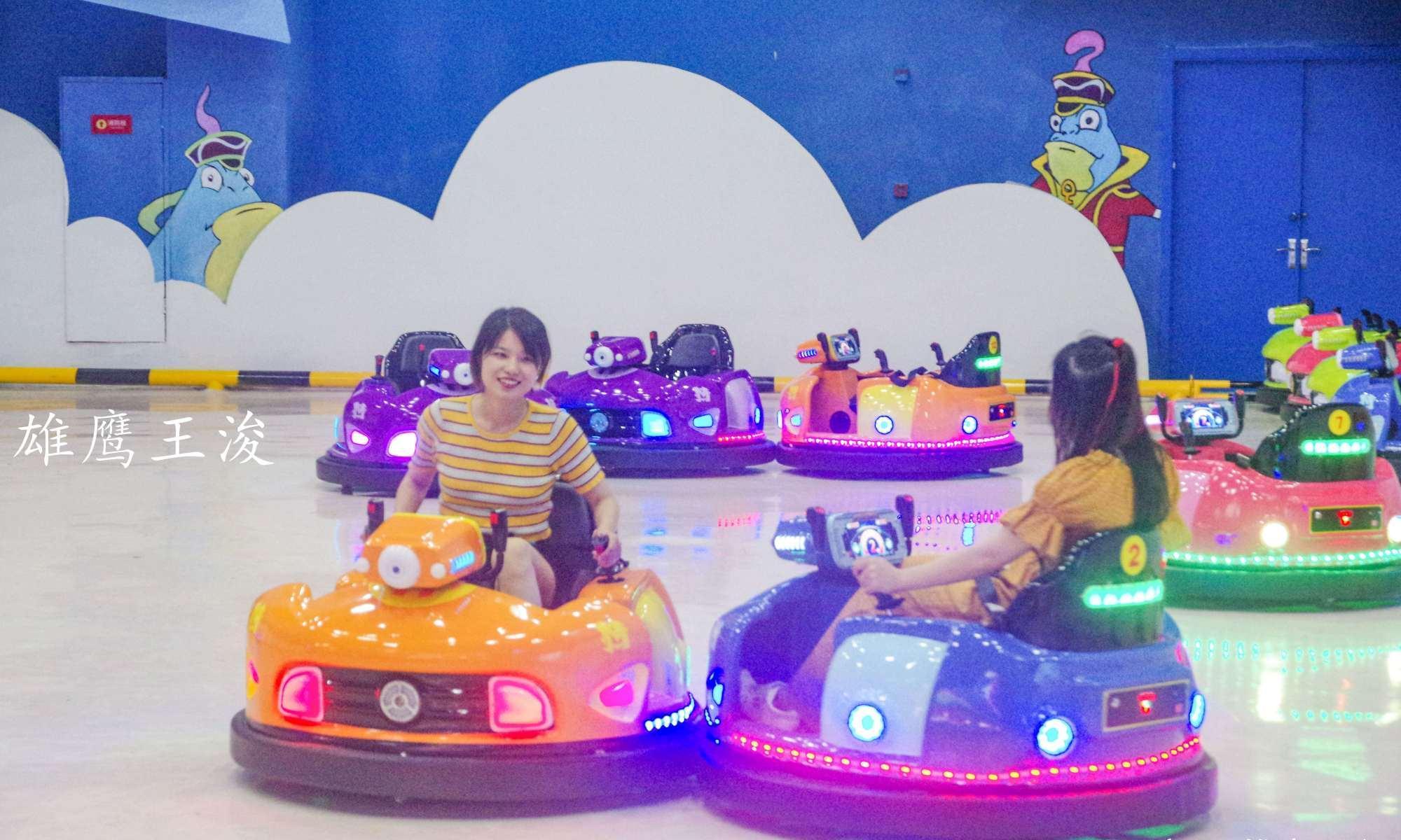 上海旅游别总去迪士尼,亚洲首家乐园值得去,许多当地人都没去过