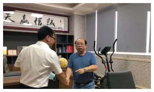 协会要闻   惠安协参观考察惠州市斯海通信工程有限公司