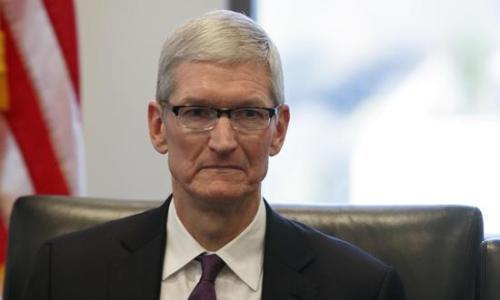 年薪9亿的苹果CEO库克 明年合同到期 网友喊话雷军:赶紧去