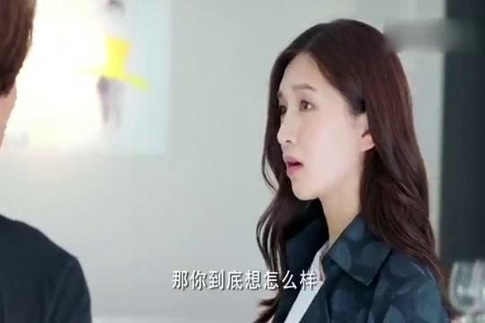 最佳前男友:李唐和方思打闹正好被湘南看见!