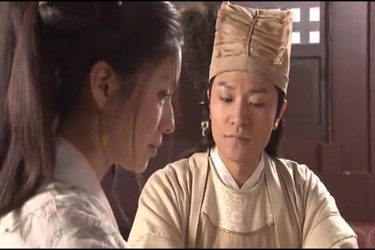 书剑情侠:赵公子花钱,请花魁作陪,却总劝她从良!