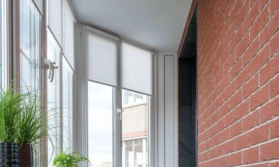 阳台打柜子还不如打卡座,一层又一层,既能休闲又能储物,多好