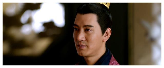 《上阳赋》王蔺谋反失败,但两个细节表明,丞相没有性命之忧