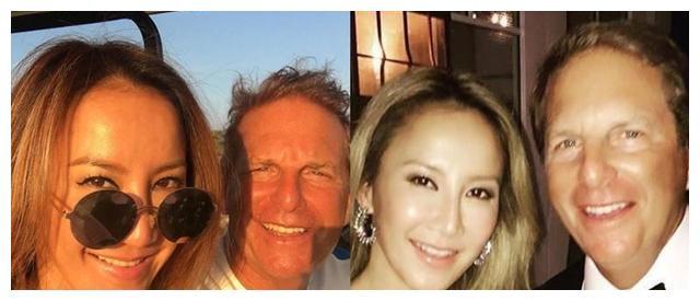 李玟46岁生日不见富豪老公,生日近照曝光惹争议