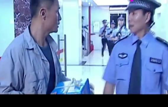 罪域:李子涛出动特警捉张晓丽,周洪宇说他手太长了,太过分!