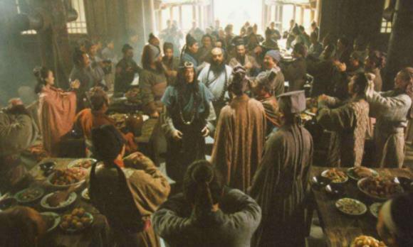 宋江被毒死时,梁山有3位好汉手握重兵,为啥没人为宋江报仇?