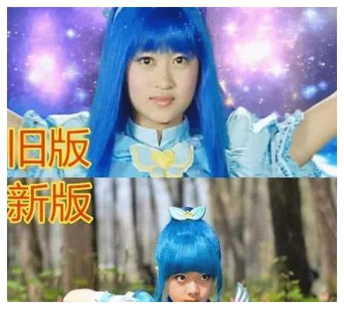 巴拉拉小魔仙认出了鞠婧祎,认出了蔡徐坤,那谁发现了肖战的闺蜜