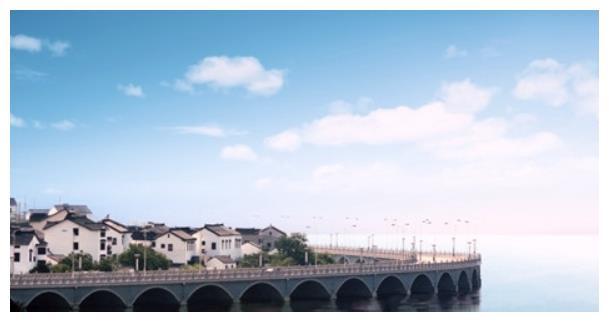 江苏苏州有一县市,县名来源一条河流,已成功入围百强县