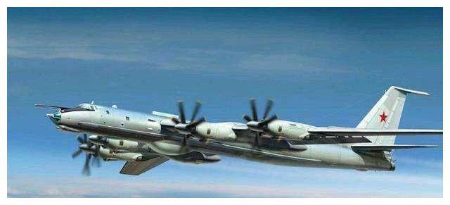 核动力航母落后了?还有更强大的核动力战机,能持续绕地球80圈