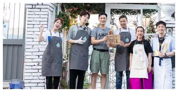 《中餐厅》第四季终于官宣!不仅回归两位大厨,还有神秘顶流加盟
