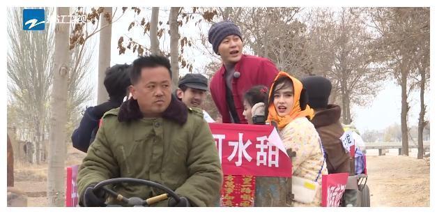 《奔跑吧·黄河篇》跑男家庭作战太拼了 偶像包袱都丢哪去了捏